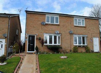 Thumbnail 1 bedroom flat for sale in Obelisk Rise, Kingsthorpe, Northampton