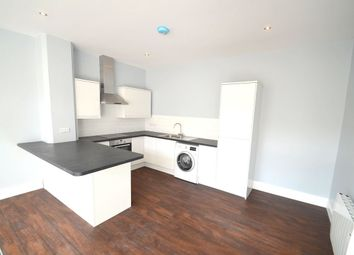 Thumbnail 1 bed flat to rent in Montagu Street, Kettering