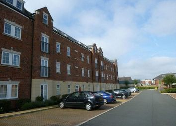 Thumbnail 2 bed flat for sale in Beckford Court, Common Lane, Tyldesley