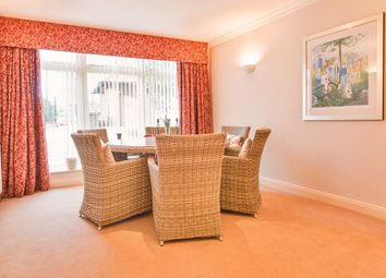 Thumbnail 3 bed detached house to rent in Bereweeke Road, Winchester