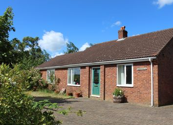 Thumbnail 2 bed detached bungalow for sale in Main Road, West Keal, Spilsby