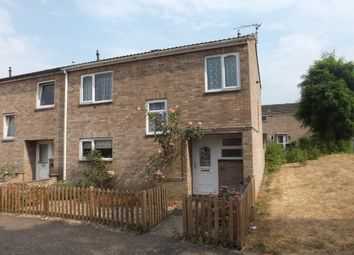 Thumbnail 4 bed end terrace house for sale in Canons Walk, Thetford