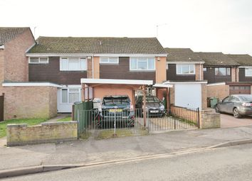 Thumbnail 4 bed terraced house for sale in Balfour Road, Oxford