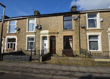 Thumbnail 3 bed terraced house for sale in Sandon Street, Darwen