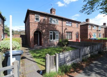 3 bed semi-detached house for sale in Kingsway South, Latchford, Warrington WA4