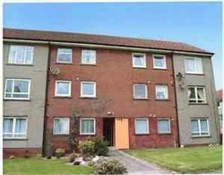 Thumbnail 2 bedroom flat to rent in Charleston Drive, Dundee