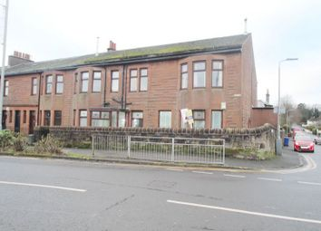 Thumbnail 3 bed flat for sale in 5, Waterside Terrace, Flat 0-1, Kilbarchan PA102Ae
