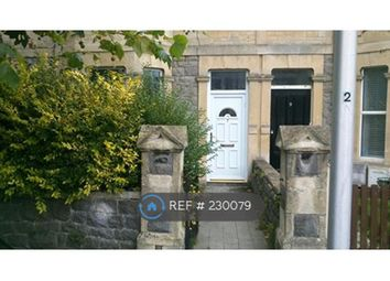 Thumbnail 2 bed flat to rent in Severn Avenue, Weston Super Mare