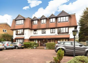 Thumbnail 3 bedroom flat for sale in Carlyle Lodge, New Barnet