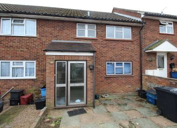 3 bed terraced house for sale in Cholwell Road, Stevenage SG2