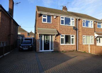 Thumbnail 3 bed semi-detached house for sale in Kirkham Drive, Toton, Nottingham, Nottinghamshire
