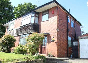 Thumbnail 3 bed semi-detached house to rent in Oldham Road, Rochdale