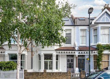 Thumbnail 4 bed terraced house for sale in Grosvenor Avenue, East Sheen, London