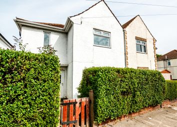 Thumbnail 3 bedroom semi-detached house for sale in Warmsworth Road, Doncaster