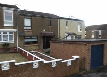 Thumbnail 2 bed terraced house for sale in Nevis Avenue, Hamilton