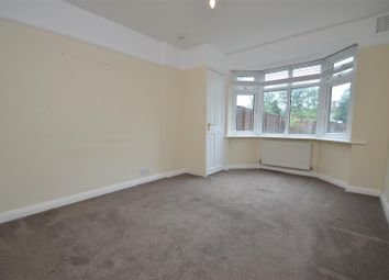 Thumbnail 2 bed flat to rent in Herlwyn Avenue, Ruislip, Middlesex