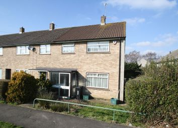 Thumbnail 3 bed end terrace house for sale in Bittlemead, Hartcliffe, Bristol