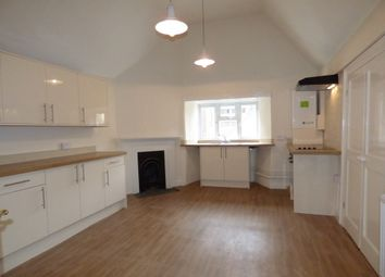 Thumbnail 3 bed flat to rent in Priestgate, Peterborough