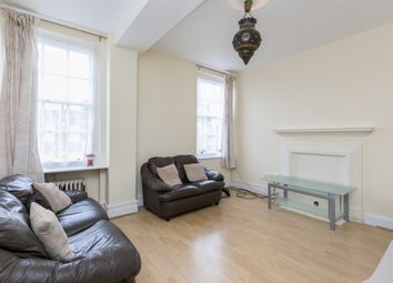 Thumbnail 1 bed flat to rent in Queenscourt, Queensway