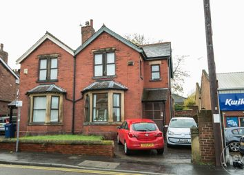 Thumbnail 5 bed semi-detached house to rent in Knowsley Road, Ormskirk