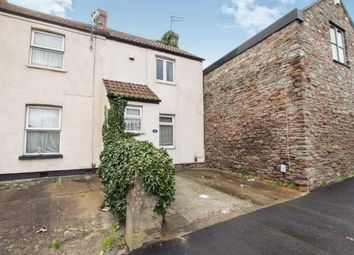 Thumbnail 2 bed terraced house for sale in Channons Hill, Fishponds, Bristol