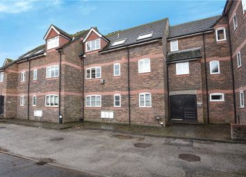 Thumbnail 2 bed flat for sale in Palace Court, Durngate Street, Dorchester, Dorset