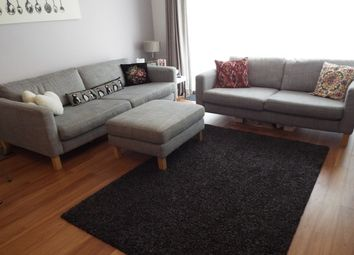 Thumbnail 2 bedroom flat to rent in Sweetman Place, St. Philips, Bristol