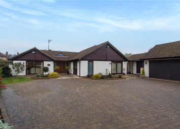Thumbnail 4 bed bungalow for sale in Disraeli Park, Beaconsfield, Buckinghamshire