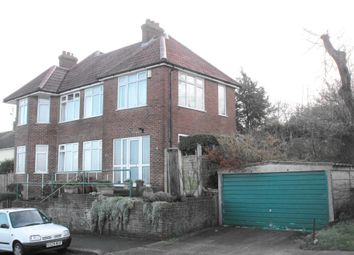 Thumbnail 4 bed detached house for sale in Grimthorpe Avenue, Whitstable