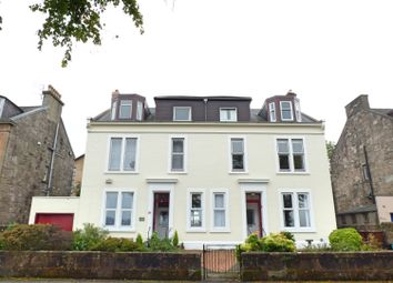 Thumbnail 1 bed flat for sale in Cove Road, Gourock