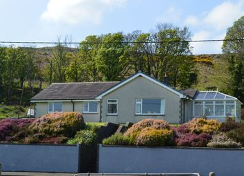 Thumbnail 4 bed bungalow for sale in Pier View, Kilchattan Bay, Isle Of Bute