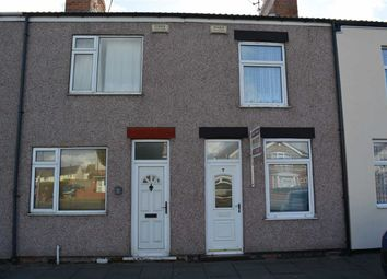 Thumbnail 2 bedroom terraced house to rent in Tennyson Street, Goole