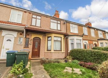 3 bed terraced house for sale in Rollason Road, Radford, Coventry CV6