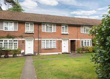 3 bed terraced house for sale in Gower Lodge, Gower Road, Weybridge, Surrey KT13
