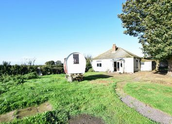 Thumbnail 2 bed detached bungalow for sale in Warren Road, Skidbrooke, Louth