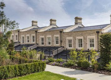 Thumbnail 3 bed terraced house for sale in House Hope House, Lansdown Road, Bath