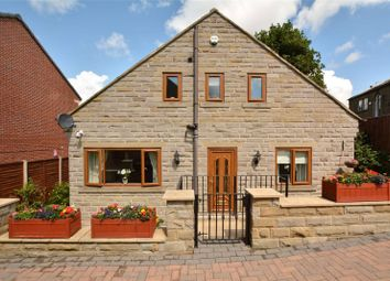 Thumbnail 4 bed detached house for sale in Occupation Lane, Pudsey, West Yorkshire