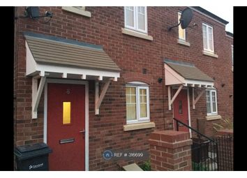 Thumbnail 2 bed end terrace house to rent in Devey Road, Smethwick