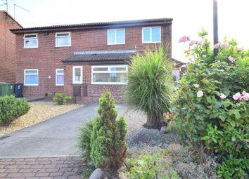 Thumbnail 3 bedroom semi-detached house for sale in Glen Luce Drive, Grangetwon, Sunderland