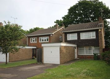 Thumbnail 4 bed detached house for sale in The Grove, Billericay, Essex
