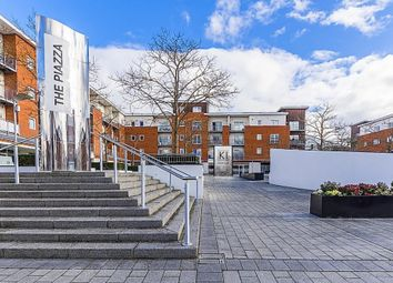 Thumbnail 2 bed flat to rent in Merrick House, Kennet Island, Reading