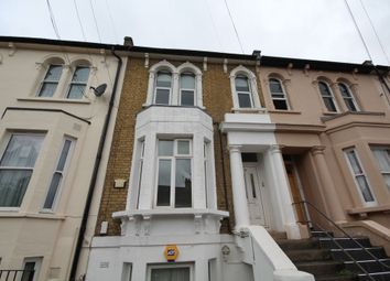 Thumbnail 1 bed flat for sale in Hall Floor Flat, Mosslea Road, Penge