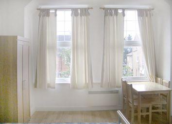 Thumbnail Studio to rent in Emanuel Avenue, Acton, London