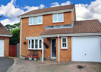 3 bed detached house for sale in Tudor Court, Murton, Swansea SA3