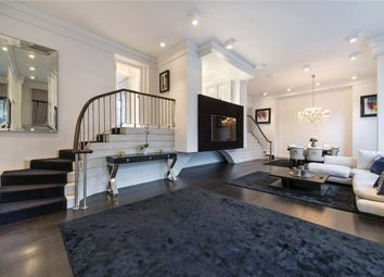 Thumbnail 3 bed flat to rent in Lords View, St Johns Wood Road, St Johns Wood