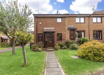 Thumbnail 1 bedroom end terrace house for sale in East Champanyie, Newington, Edinburgh