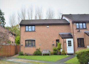 Thumbnail 2 bed end terrace house for sale in Millhouse Drive, Kelvindale, Glasgow