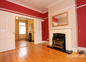 Thumbnail 3 bed terraced house to rent in Rosslyn Street, Aigburth, Liverpool 17