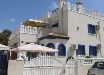 Thumbnail 3 bed town house for sale in Valencia, Alicante, Daya Vieja