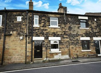 Thumbnail 1 bed terraced house for sale in Greenside, Walton, Wakefield